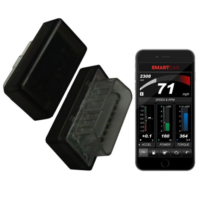 Key Features of SmartCar Diagnostic Tool