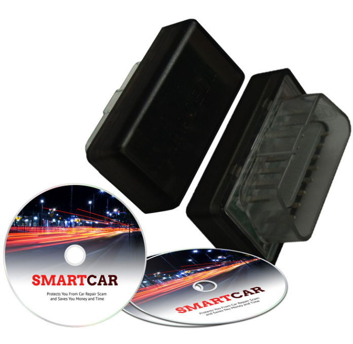 What Is SmartCar Diagnostic Tool
