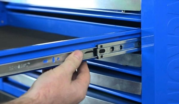 Remove Drawers From Craftsman Tool Chest